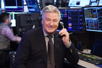 "Alec Baldwin Claims Niece Hailey Baldwin ""Went Off"" & Married Justin Bieber"