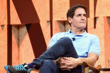 Mark Cuban Donating $10M To Charity As Result Of Mavericks' Workplace Investigation