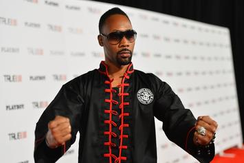RZA Defends Maroon 5 Superbowl Halftime Show With Drake In Mind
