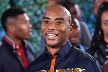 """Charlamagne Tha God Pays """"Homage"""" To """"Charlie Brown"""" Character"""