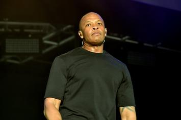 """Apple CEO Reportedly Pulls Dr. Dre TV Series Over """"Adult Content"""""""