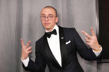 "Logic Shares ""Young Sinatra IV"" Tracklist Ft. Wale, Wu-Tang Clan, Jaden Smith & More"
