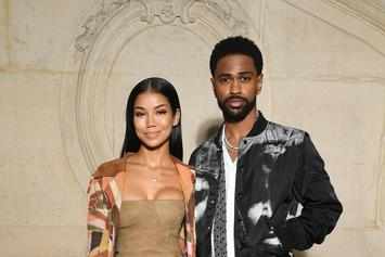 Jhene Aiko Posts Big Sean As Her #MCM; Says She Had Huge Crush On Him For 6 Years