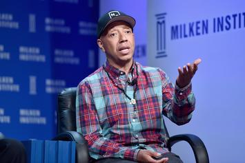 Russell Simmons Responds To Jimmy Spicer's Withheld Royalties Claim