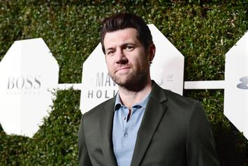 Billy Eichner Wants You To Vote For The Sake Of America & Post Malone