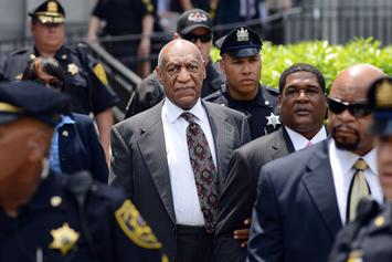 Bill Cosby's Hollywood Walk Star Will Remain Following Sentencing
