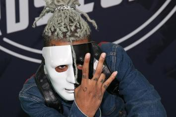 """XXXTentacion To Reportedly Be Featured On Lil Wayne's """"Carter V"""""""