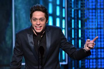 """Pete Davidson On Breaking His Sobriety: """"I Just Love Smoking Weed"""""""