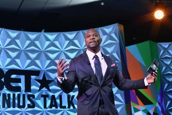 """Terry Crews To Play Host On """"America's Got Talent"""" Spinoff"""