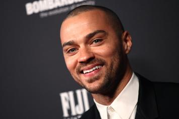 Jesse Williams Apologizes For Using Controversial Emmett Till Meme