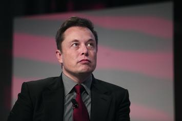 Elon Musk Sued By The US Government For Bamboozling Investors