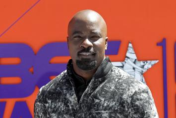 "Luke Cage Actor Mike Colter Comments On ""Defenders 2"" & It Doesn't Seem Hopeful"