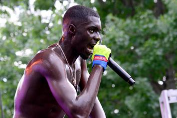 "Sheck Wes Announces ""Mudboy"" Release Date With Help From Mo Bamba"