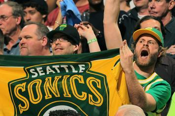 WWE Star Elias Enrages Seattle Crowd With SuperSonics Diss: Video