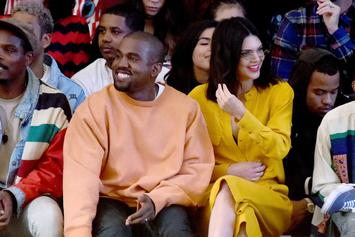 Kanye West Takes Over TMZ's Office For 40-Minute Interview