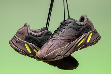 "Adidas Yeezy Boost 700 ""Mauve"" Official Images Revealed"