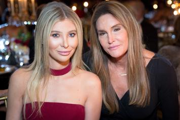 Caitlyn Jenner's Partner Sophia Hutchins Denies Rumors They're Engaged