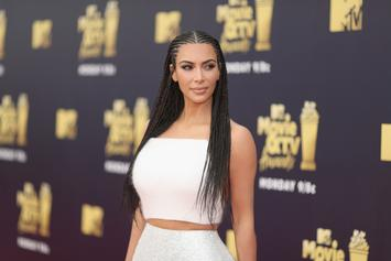 Kim Kardashian Shows Never Before Seen Photos From North West's Summer Birthday