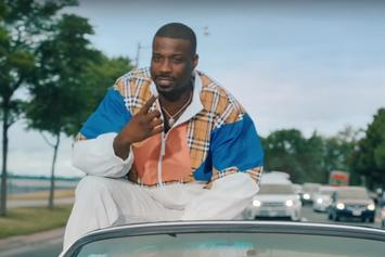 "Jay Rock & Jeremih Deliver ""NSFW"" Visuals For ""Tap Out"""