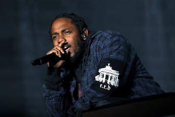 Kendrick Lamar's Adaptive Nature Makes Him The Ideal Hip-Hop Feature