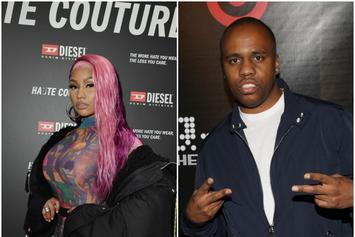 """Consequence's Son Pays Homage To Nicki Minaj In """"Dreams About Nicki"""" Video"""
