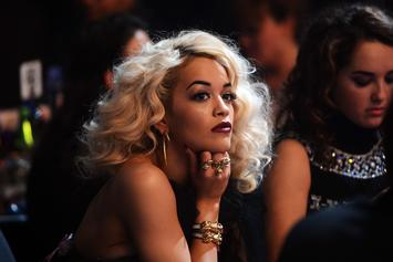 Rita Ora Covers Her B**bie On Clash Magazine Cover