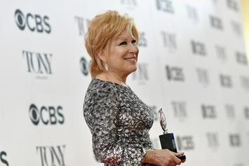 "Bette Midler Sparks Uproar With ""Women Are The N-Word Of The World"" Tweet"