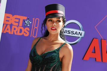 """Janelle Monae Joins The Cast Of """"Lady And The Tramp"""" Live-Action Movie"""