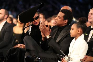 Jay-Z & Beyoncé Give Once Homeless Student $100K College Scholarship