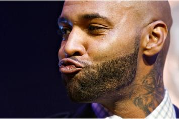 Joe Budden Reportedly Coming Out Of Retirement For BET Cypher