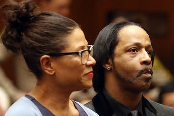 Katt Williams Slammed With Default Judgment For Punching Fan: Report