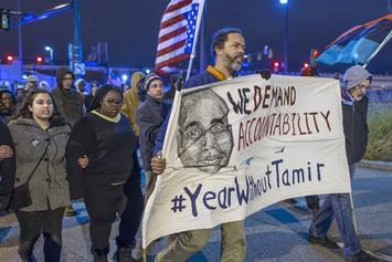 Tamir Rice's Mother Confirmed To Be Writing Film About His Life