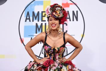 "Cardi B & Post Malone Will Not Compete For ""Best New Artist"" At Grammy Awards: Report"