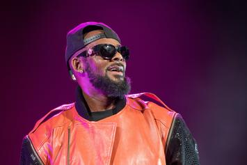 R. Kelly's Lawyer Asks Judge For Permission To Drop The Singer: Report
