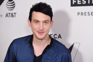 """Gotham"" Star Robin Lord Taylor Says Penguin Will Be Fat By Series Finale"