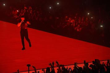 Drake Brings Out Chris Brown During LA Tour Stop; Squashes Beef