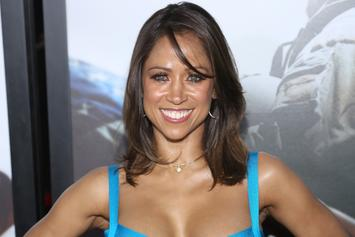 Stacey Dash Secretly Married Jeffrey Marty In April