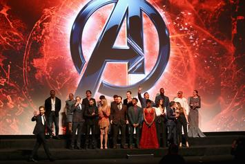 """""""Avengers 4"""" Title & First Trailer Description Appears Online Before Being Deleted"""