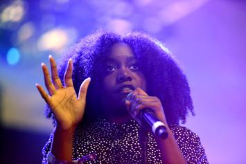"""Noname Changes """"Room 25"""" Cover After Artist Bryant Giles Is Accused Of Abuse"""