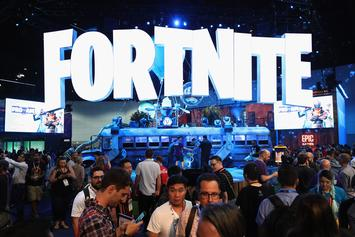 """Fortnite"" Developer Epic Games Launches In-Game Tournaments Tomorrow"