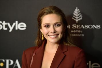 """""""Avengers 4"""" Star Elizabeth Olsen Claims """"Things Are Only Going To Get Worse"""""""