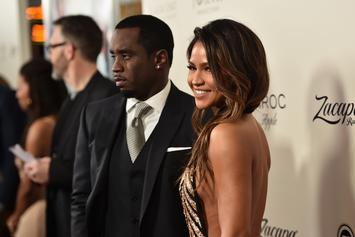 Diddy Has Reportedly Split From Cassie And Has Begun Dating Model Jocelyn Chew