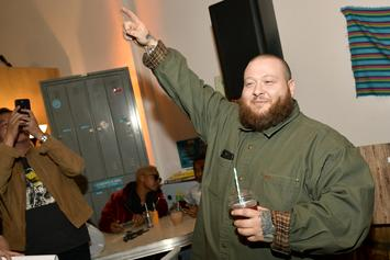 """Action Bronson Announces """"Prince Charming"""" Single Dropping Friday"""