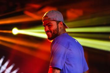 "Dave East Admits His ""Good Looks"" Helped Him Survive Homelessness"