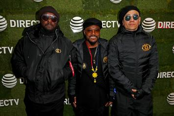 """Black Eyed Peas' """"Masters Of The Sun"""" Includes Nas, Phife Dawg, & More"""