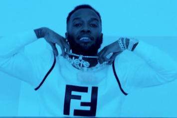 "Shy Glizzy Drops Off New Video For ""Gimme A Hit"""
