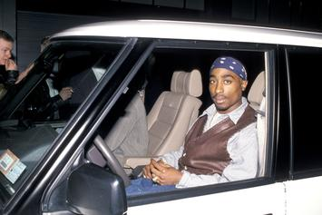 "Tupac's Killer Is Not ""Orlando Anderson"" According To Outlawz' Member Napoleon"