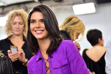 "Kendall Jenner Sparks Controversy For Wearing An ""Afro"" In Vogue"