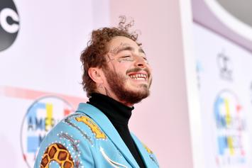 Post Malone Has Spent Over $40K On Postmates This Year