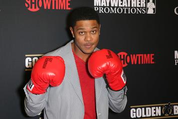 Marion 'Pooch' Hall Charged With DUI & Child Abuse After Letting Two-Year-Old Drive